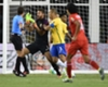 Brazil 0-1 Peru: Controversial goal condemns Dunga's men to group-stage exit