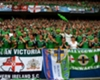 Northern Ireland fan dies after fall in Nice