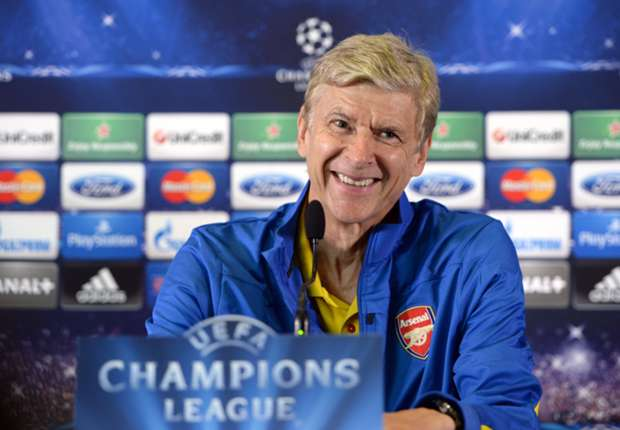 Arsenal have improved since last Dortmund encounter, says Wenger