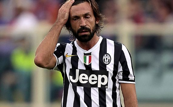 Should Juve keep Pirlo or cut him loose?