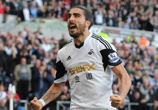Chico Flores wants Swansea to tie up Europa League progression quickly