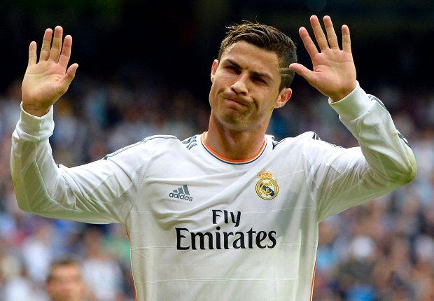 Cristiano Ronaldo, figura del Madrid, pudo ser jugador de la Vecchia Signora