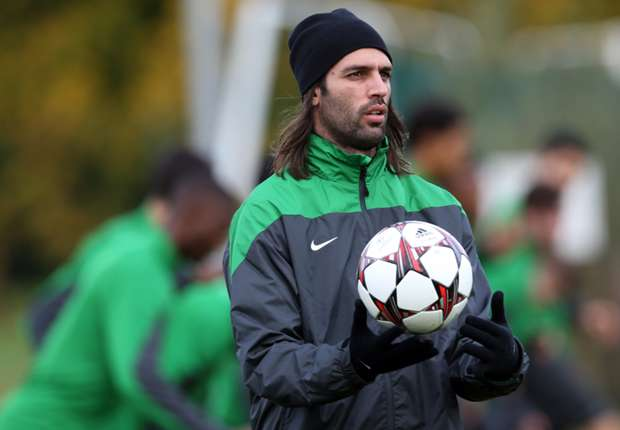 De Boer: Samaras Celtic's key player