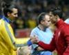 Se busca esperma de Cristiano y Zlatan