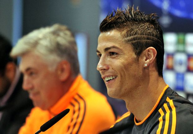 Cristiano Ronaldo sabe que una victoria ante Juventus los dejaría casi en la segunda fase.