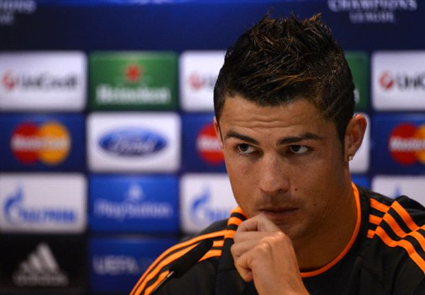 Ronaldo reveals Juve rejection