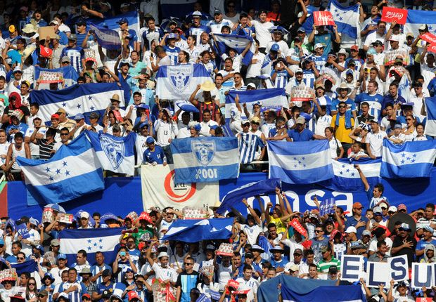 The Opposition Files: Honduras