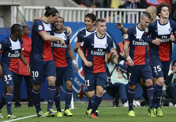 Anderlecht-PSG Betting Preview: Expect the French side to win and keep a clean sheet