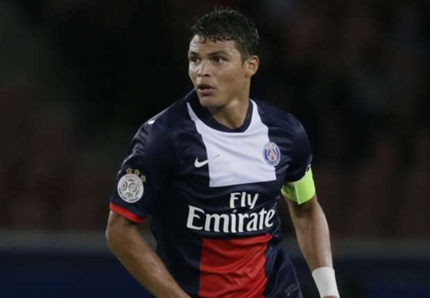 'We must be very careful with Thiago Silva' - Blanc