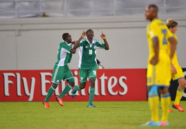 Nigeria U17-Iraq U17 Preview: Lions of Mesopotamia to face Golden Eaglets' fury