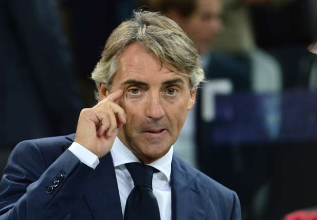 Mancini: Galatasaray can reach Champions League knockout stages