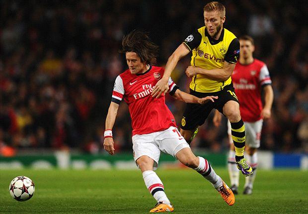 In Aktion: Jakub Blaszczykowski von Borussia Dortmund