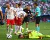 Wojcech Szczesny fällt gegen Deutschland aus