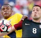 GALARCEP: An early primer on the USA vs. Ecuador