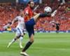 """Juanfran: """"Jaar van de penalty's"""""""