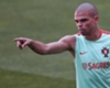 Santos: Pepe is my right arm