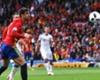 Pique und Iniesta retten Spanien