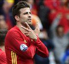 Piquè sul gong: Spagna ok in extremis