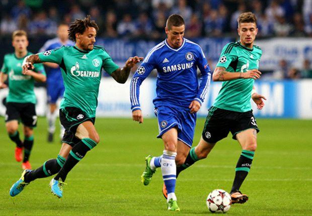 PREVIEW Liga Champions Grup E: Chelsea - Schalke 04