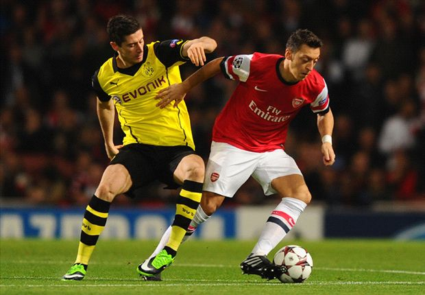 Borussia Dortmund - Arsenal Betting Preview: Expect the goals to come after the break