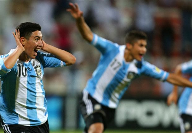Mundial Sub 17: Argentina venció a Austria
