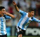 Presentaron a Suárez en Villarreal