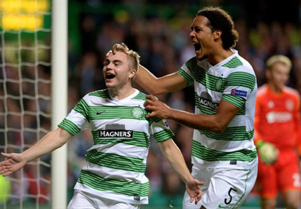 Celtic in line for Champions League windfall