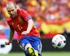 Spain won 'our way' – Iniesta