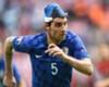 Corluka hails 'ridiculous' Modric