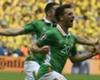 MAN OF THE MATCH Republik Irlandia 1-1 Swedia: Wes Hoolahan