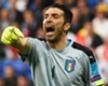 WATCH: Balotelli hails 'the best' Buffon