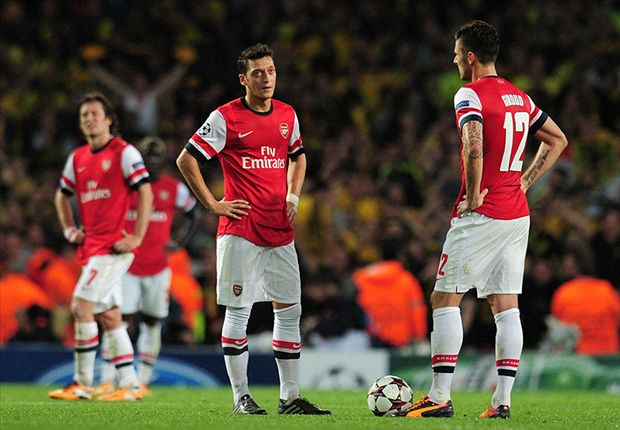 Why Arsenal have yet to prove their title credentials