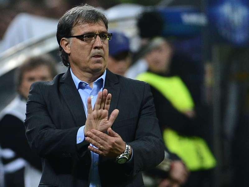 Barcelona deserved victory, says Martino