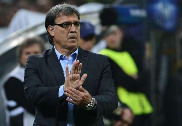 Martino critical of Milan's negative tactics
