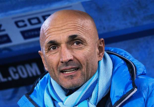 Spalletti: I would prefer it if Atletico played a full-strength side