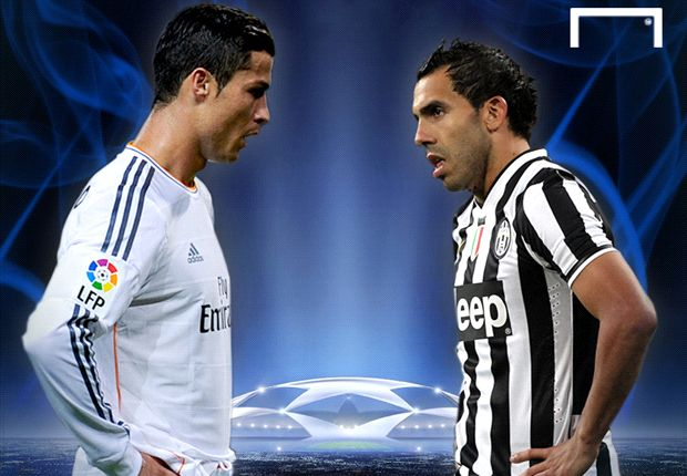 Real Madrid - Juventus Betting Preview: Back The Whites for a third straight win against struggling Bianconeri