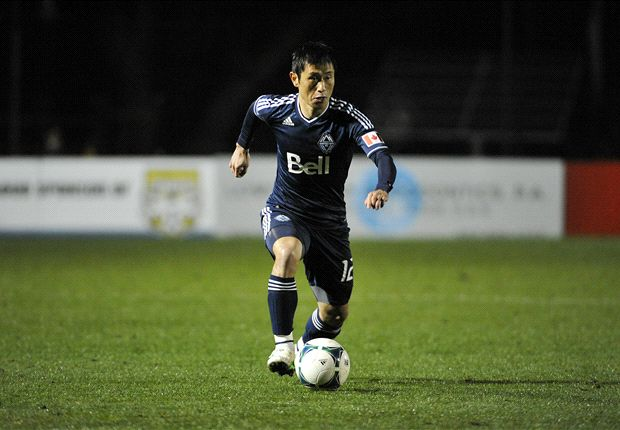 Whitecaps confirm Lee retirement at season's end