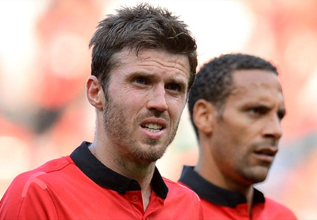 Can Moyes deal with Carrick's absence?