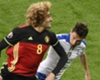 TEAM NEWS: Belgium drop Fellaini