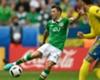 Hoolahan pleased by Ireland showing