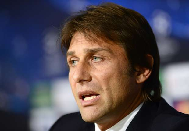 Conte revels in Juventus clean sheets