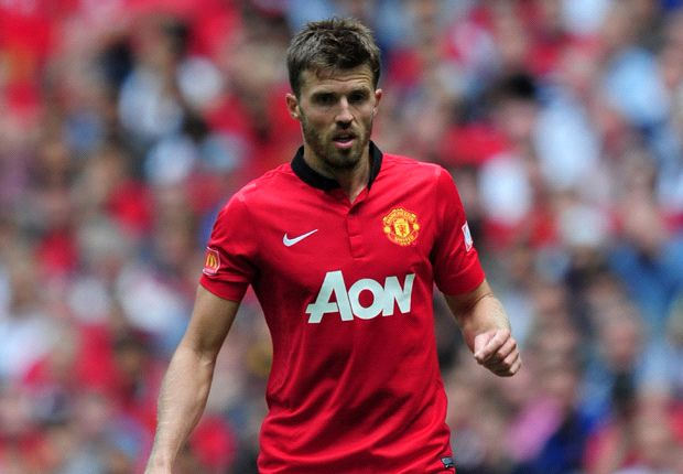 Injury exposes Moyes' reliance on Carrick after summer fiasco