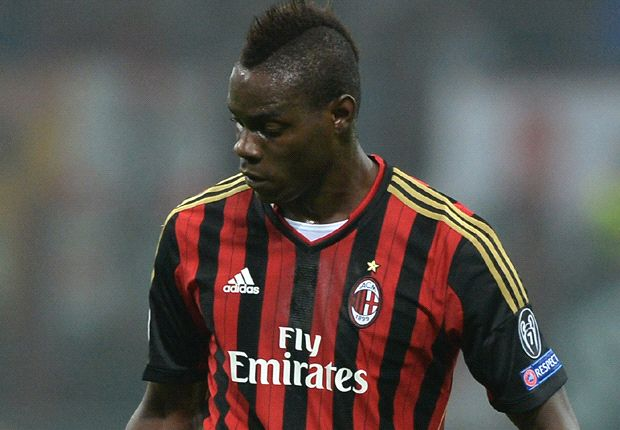 Allegri dismisses Balotelli exit talk amid Chelsea rumours