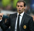 Poll: Should AC Milan sack Allegri?
