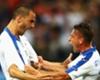 Giaccherini hails Italy defence