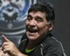 Maradona fermato all'aeroporto: passaporto falso, niente Dubai