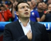 Wilmots sacked as Belgium coach