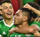 ARNOLD: Tecatito now a crucial for Mexico at Copa America