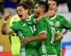 Mexico 1-1 Venezuela: Corona magic seals top spot in Group C