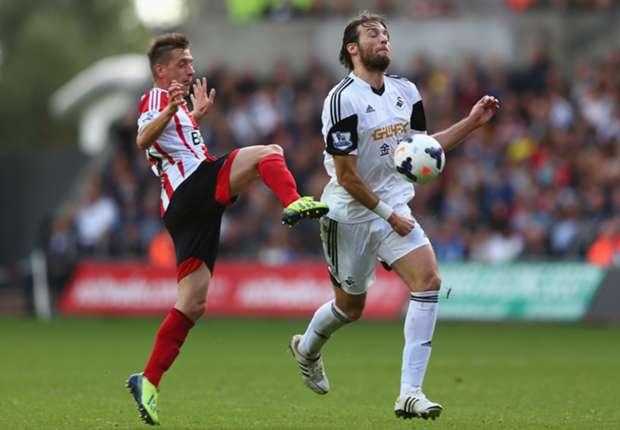 Sunderland midfielder Giaccherini fired up for derby clash